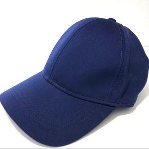 Lululemon Baller Hat in Blue NWT
